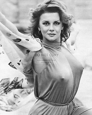 Actress Ann-Margret Pin Up - 8X10 Publicity Photo (Bt026)