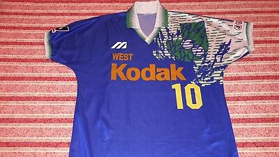 Stojković MATCH WORN ALL STARS JAPAN LEAGUE SHIRT 1994 - 1995 YUGOSLAVIA VINTAGE