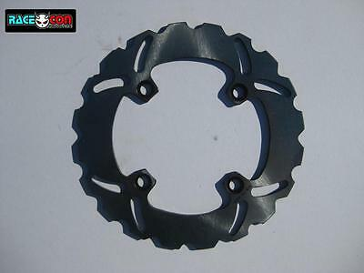 Honda xr250 xr250r XR400 XR600 rear wave disc rotor all models