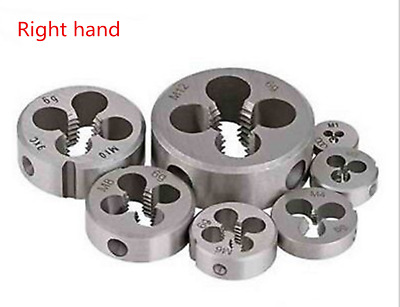 New 1pc Metric Right Hand Tap M25X0.75mm Taps Threading Tools M25 x 0.75 mm