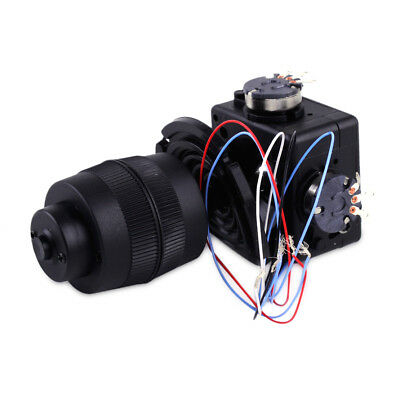 4-axis Joystick Potentiometer Button Controller Fit JH-D400X-R4 10K 4D with Wire