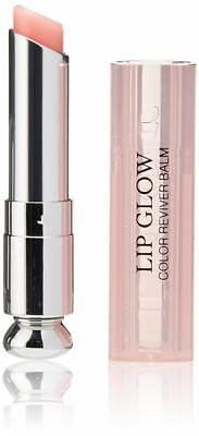 Dior Addict Lip Glow Color Awakening Balm SPF 10 by Christian for Women -...