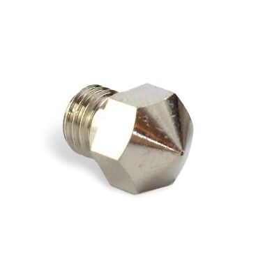 MK10 Stainless Steel Nozzle's