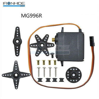 MG996R Metal Torque Gear Digital Servo For RC Truck Car Motor Helicopter Parts