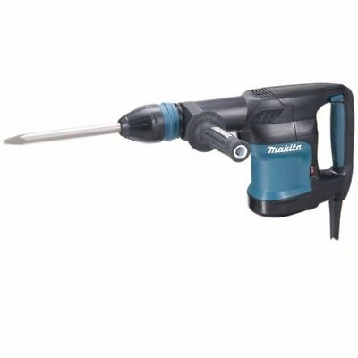 Makita 10 Amp Corded SDS-MAX 11 lbs. Variable Speed Demolition Hammer with Soft