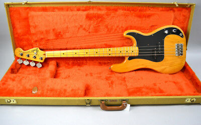 Fender 1975 Precision Bass Used bass (704