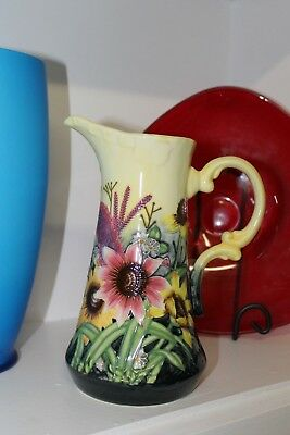 Old Tupton Ware flower jug