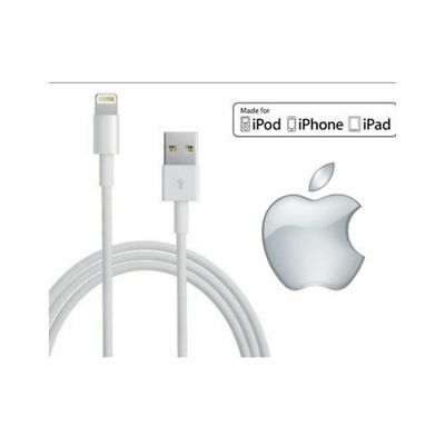 Cable Neuf Type Apple Chargeur  Usb iPhone 5 /6 / 7 / 7+