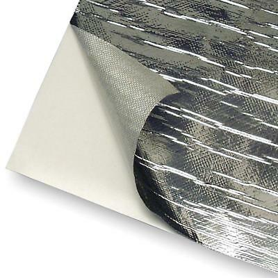 Design Engineering Reflect-A-Cool - Heat Reflective Tape 24 Inch X 24 Inch