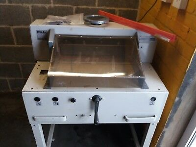 Ideal Guillotine 521/2-