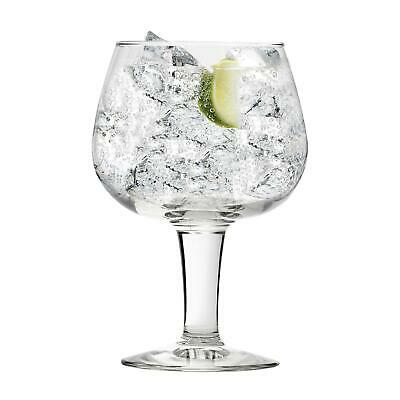 Gusto Spanish Balloon Copa Gin Glass - 660ml Gin and Tonic G&T Cocktail Glasses