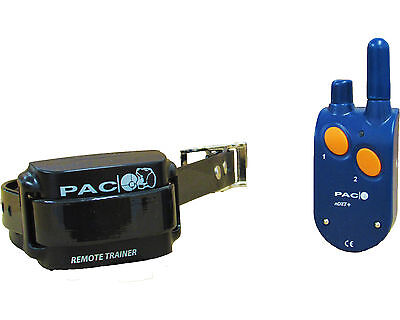 Pac Ndxt+ 1 Dog With New Exc7 Training Collar 1Km Range 90 Hrs Usb Rechargeable