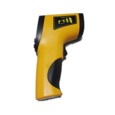 Digital LCD Infrared Non Contact Temperature Thermometer  IR Laser Gun