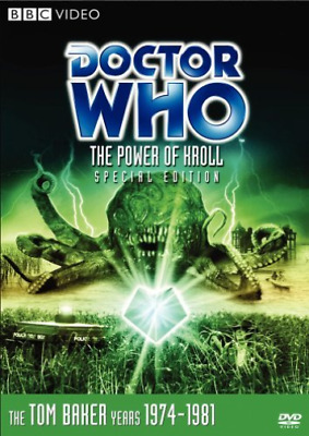 Doctor Who-Doctor Who:power Of Kroll Se No 102  (Us Import)  Dvd New