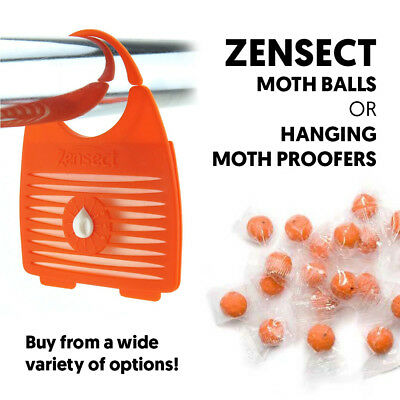 HSE8450 Zensect Hanging Moth Proofer by Vapona