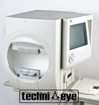 Zeiss Humphrey 750i Visual Field Analyzer