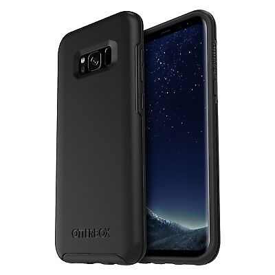 Original Authentic OtterBox SYMMETRY SERIES Case for Samsung Galaxy S8 PLUS