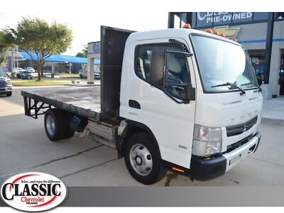 FE FEC92S -- 2016 Mitsubishi FE FEC92S  89,438 Miles White Not Specified  Not Specified