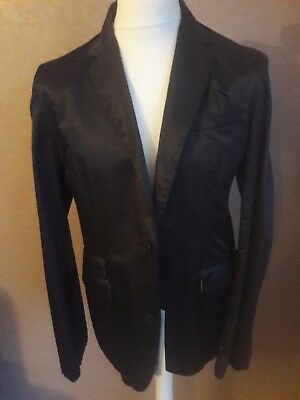 Gian Carlo Rossi mens jacket size 50 Brand New With Tags RRP £350