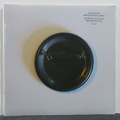 LITTLE HURRICANE 'Same Sun Same Moon' 180g WHITE Vinyl LP Download NEW/SEALED