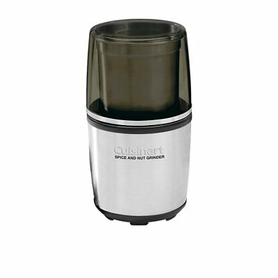 NEW Cuisinart Nut and Spice Grinder (RRP $100)