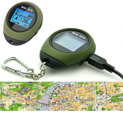 Mini GPS Locator Tracker Device Real Time Tracking GSM/GPRS for Car Motorcycle
