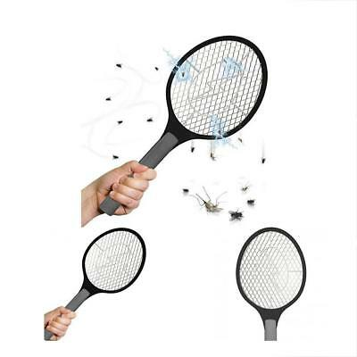 Bug Zappers Bugzoff Electric Fly Swatter Destroys Insects In Seconds Mosquito
