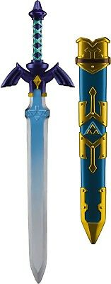 Legend Of Zelda Link Sword Scabbard Action for Kids Adults Toys Collection