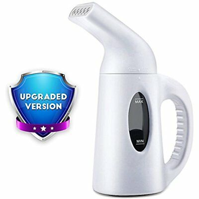 Handheld Steamers EEPIRR Garment Steamer, Portable Clothes For Home, Travel Use,