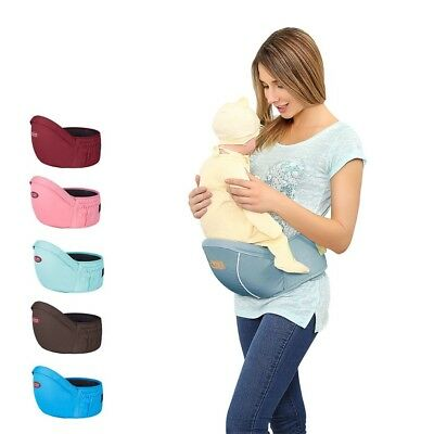 Waistband baby seat Baby Carrier High Quality Baby Sling Infant waist Hip seat