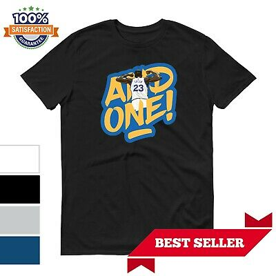 Draymond Green Championship Parade Authur Mood Meme Warriors T-Shirt NEW