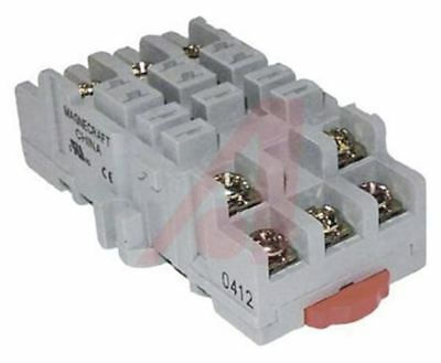 Schneider Electric Relay Socket, 300V for use with Various Series