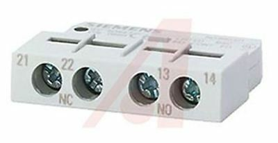 Chassis Mount Auxiliary Contact Block, DPNO