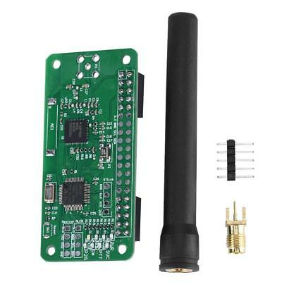 MMDVM Hotspot Board Module Support P25 DMR For Raspberry Pi with 2 Antennas