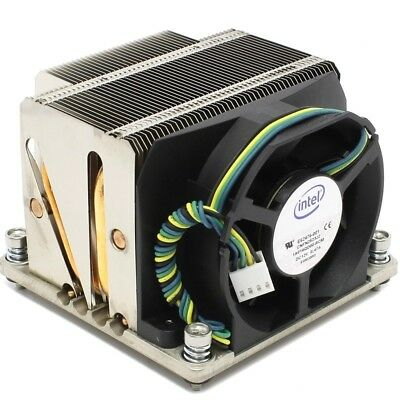 INTEL BXSTS200C For Xeon E5-2600 Series CPU, SKT- 2011 HEATSINK with  FAN