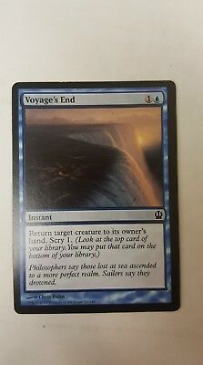 4x MTG: Voyage's End (Theros, Instant) Magic the Gathering