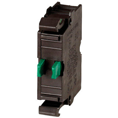 EATON M22-K10 Contact Block 1N/O Flush Mounting 216376