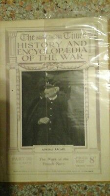 The Times History and Encyclopaedia of the War part 145 vol 12 May 29, 1917