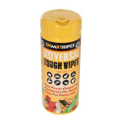 SMAART 354794 Universal Tough Wipes 40pk Tub