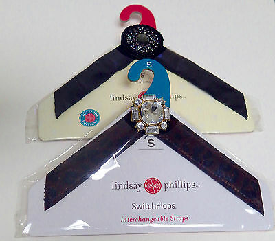 ALMOST GONE! Lindsay Phillips Snaps - Set of 2 (Small)