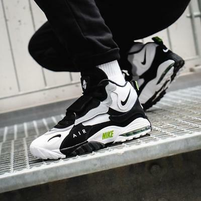 039e06d9fbe3 Nike Air Max Speed Turf Dan Marino CHLORPPHYLL Sneaker Men s Lifestyle Shoes