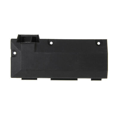 Glove Box Catch Lock Assy Handle For Ford Mondeo MK3 2000-2007 LHD Only Black