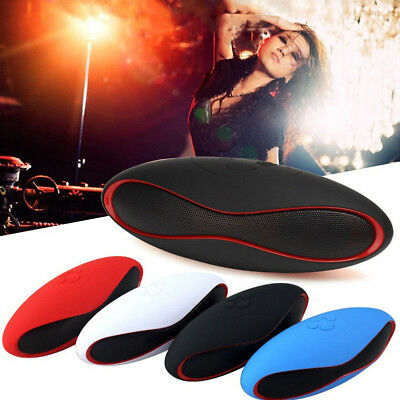 New Portable Bluetooth Wireless Mini Super Bass Speaker For iPhone Android Best