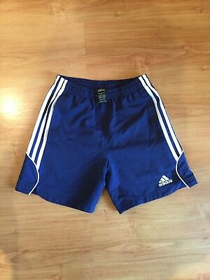 Adidas Boys Tennis Shorts Size 10