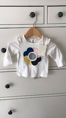 Country Road baby girls top