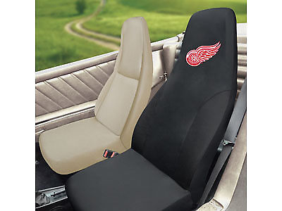 """NHL - Detroit Red Wings Seat Cover 20""""x48"""""""