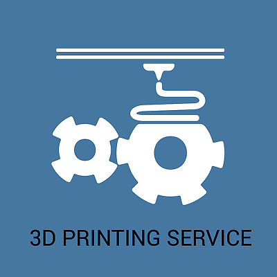 3D PRINTING SERVICE - Design, Commercial, Engineering, Repairs, Hobbyist