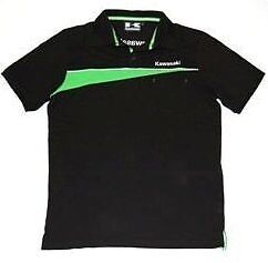 Kawasaki Ladies Polo Shirt  - Ladies Size 12