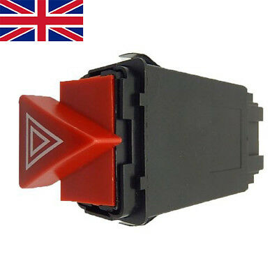 HAZARD WARNING LIGHT SWITCH FLASHER RELAY OEM 8D0941509H For AUDI A4 B6 B7 FR2