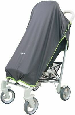 Koo-Di Pack It Sun & Sleep Baby Pushchair Shade Cover - Fits Most Prams